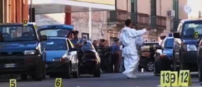 Omicidio Canale a Reggio Calabria