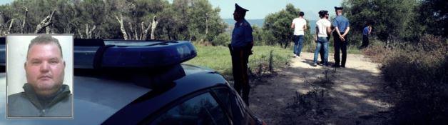 Delitto di Seminara: Fabio Gioffrè giustiziato davanti agli occhi del bambino ferito
