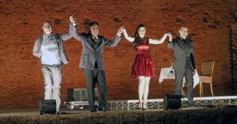 "Applausi per ""Cantiere Opera"" ad Armonie d'Arte Festival -VIDEO"