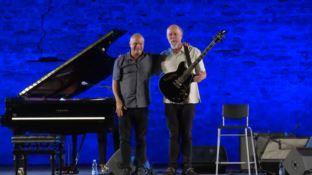 Il duo Scofield e Medeski incanta Armonie d'Arte - VIDEO