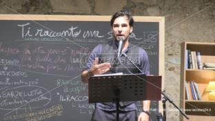 Edoardo Leo conquista il pubblico di Cosenza -VIDEO