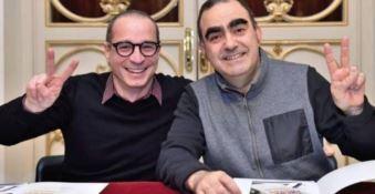 """""""Cantiere opera"""", ad Armonie d'arte Festival Elio e Francesco Micheli"""