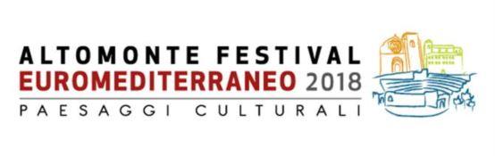 Noemi e Fabrizio Moro al Festival Euromediterraneo di Altomonte