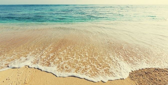 Qualità del mare