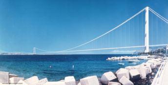 Il ponte sullo Stretto