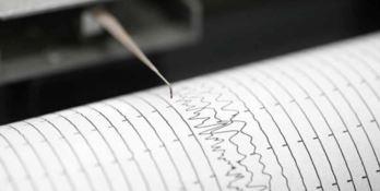 Terremoto in Calabria, nuova scossa nel Crotonese