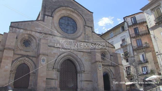 Il Duomo di Cosenza