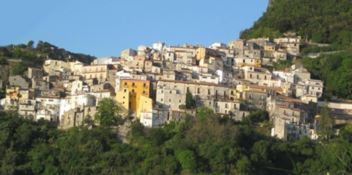 Fagnano Castello