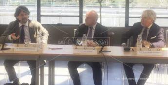 Arresti di latitanti e criminalità, a Reggio incontro sulla Cooperazione internazionale di Polizia -VIDEO