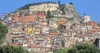 'Ndrangheta a Roma, colpo alla cosca Molè: arresti e sequestro beni