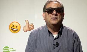 Uici Vibo si presenta, il Whatsapp di Rocco De Luca