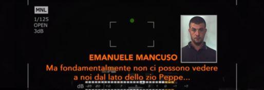 Il clan diviso e quell'intercettazione tra Emanuele Mancuso e Leone Soriano