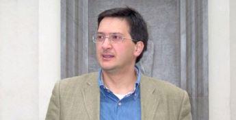 Il sindaco di Aieta Gennaro Marsiglia