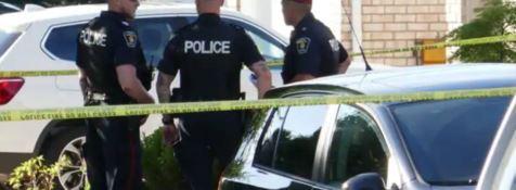 Agguato in Canada, ucciso 33enne della Locride insieme alla fidanzata a Toronto