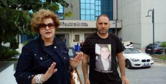 «Giustizia per Filippo Ceravolo». Il disperato appello dei genitori a Gratteri -VIDEO
