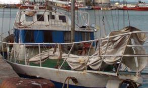 71 migranti sbarcati a Crotone, tra loro 15 bambini