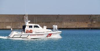 Cirò Marina, tragedia sfiorata per due diportisti