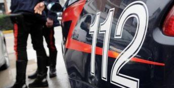Droga nascosta in casa, due arresti dei carabinieri nel Cosentino