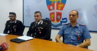 Sicurezza, giro di vite dei carabinieri sulla Costa degli Dei
