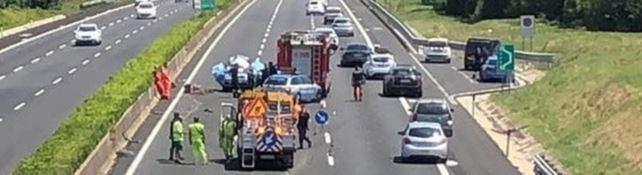 La Calabria piange la famiglia rossanese uccisa sull'A1