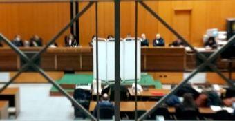 Il pentito Arturi: «Cosa Nostra voleva che si uccidessero magistrati calabresi»