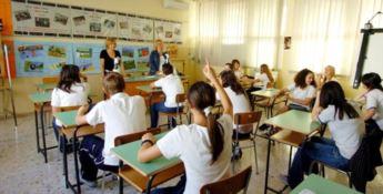 Sorteggio delle sezioni in una scuola di Catanzaro, arrivano i carabinieri