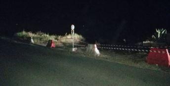 Crotone, chiusa la strada per Capocolonna per un probabile ordigno bellico
