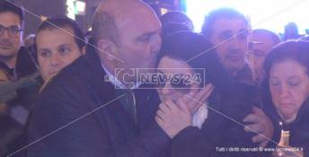 Omicidio Parretta: «La madre di Giuseppe non è mai stata abbandonata»