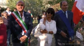 Crotone ricorda le vittime della strage di via D'amelio - VIDEO