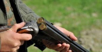 Giovane ferito da un colpo di fucile durante una battuta di caccia