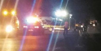Drammatico incidente nel Vibonese, salgono a due le vittime