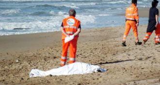 Il nonno eroe morto per salvare la nipote che rischiava di annegare
