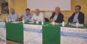 Infrastrutture nel Crotonese: le strategie per uscire dall'isolamento
