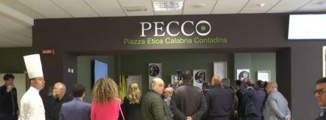 """L'interdittiva antimafia e le ombre sul colosso che ha inaugurato """"Pecco"""" alla Cittadella"""