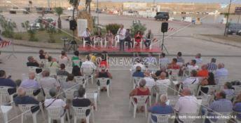 Cirò Marina, i problemi del comparto pesca al centro di un incontro del M5S - VIDEO