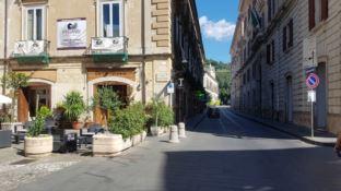 Invasioni e feste religiose: tutti i provvedimenti sul traffico a Cosenza