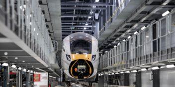 Saranno prodotti anche a Reggio i nuovi treni ibridi per il trasporto regionale