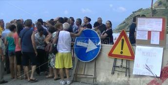 I cittadini in protesta