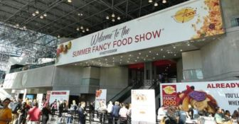 La dieta mediterranea regina del Summer Fancy Food 2018