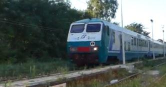 Alla stazione di Francavilla Angitola i treni non si fermano più