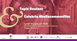 """La magia si ripete: aspettando """"Calabria bella come un film 2.0"""""""