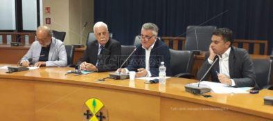 Regione: Scalzo, Neri e Sergio aderiscono al movimento di Raffaele Fitto e aprono la crisi