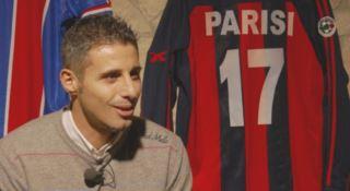 CALCIO GIOVANILE | Un cosentino a Roma: Aniello Parisi allenerà l'under 16 giallorossa - VIDEO