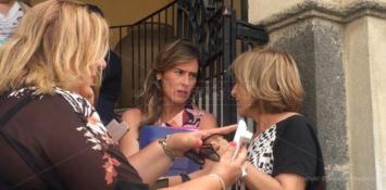 Pari opportunità, l'ex ministro Maria Elena Boschi a Roccella - VIDEO