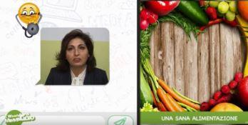 Alimenti che proteggono il cuore, il Whatsapp di Mimma Cloro