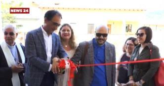 Una nuova sede per l'Unione ciechi di Catanzaro