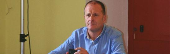 Bevacqua rimane sospeso dal Pd. «Serve un gruppo dirigente credibile»