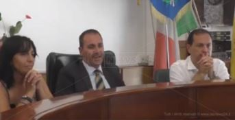 Villa, torna in sella il sindaco Siclari e annuncia il rimpasto di giunta -VIDEO