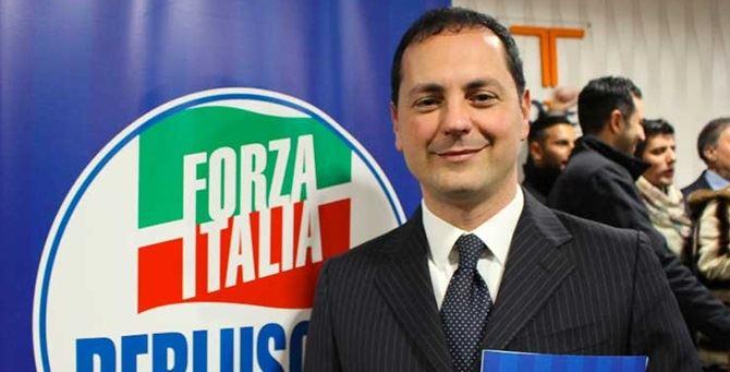 Il senatore Marco Siclari