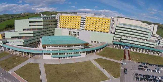 L'università Magna Graecia